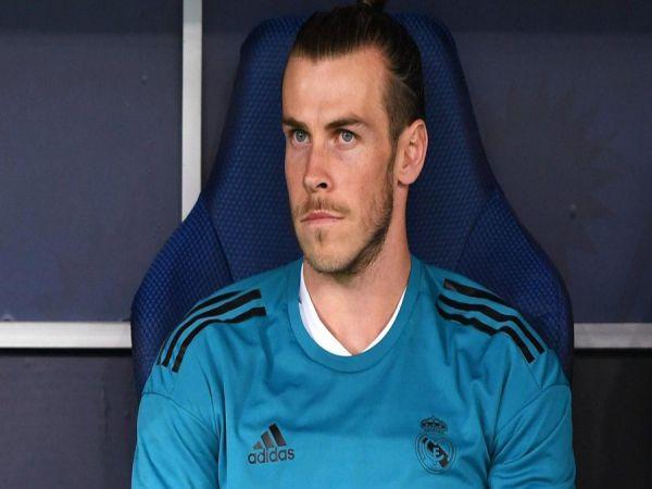 Bale chỉ là kẻ ngồi mát ăn bát vàng ở Real