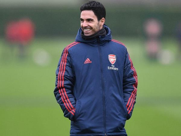 Tin bóng đá tối 24/7: Arteta tự tin Arsenal sẽ sớm xưng hùng xưng bá