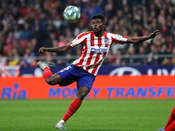 Tin thể thao 29/7: Atletico Madrid từ chối đề nghị của Arsenal