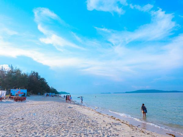 Nằm mơ thấy biển là điềm gì?