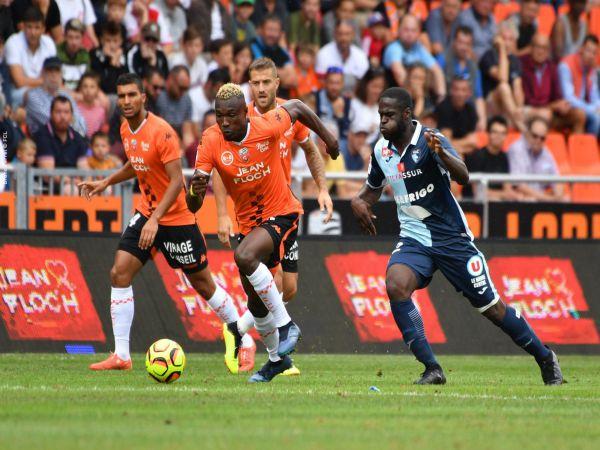 Soi kèo bóng đá St Etienne vs Lorient, 20h ngày 30/8/2020