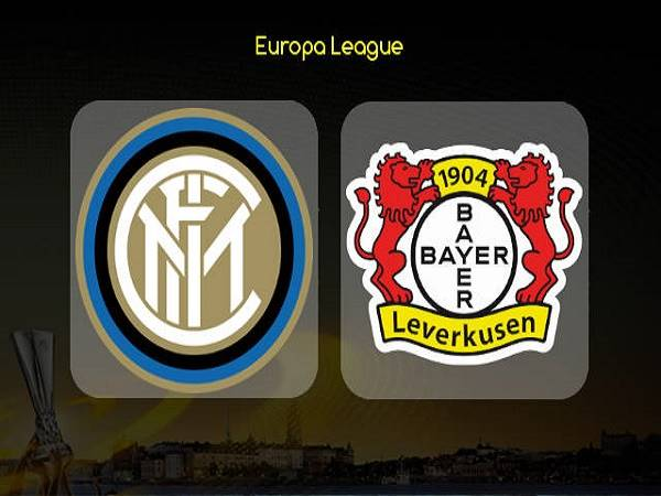 Soi kèo Inter Milan vs Leverkusen 02h00, 11/08 - Europa League