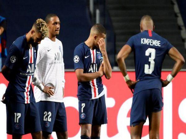 Tin bóng đá chiều 24/8: PSG mất khoản thưởng 11,5 triệu euro
