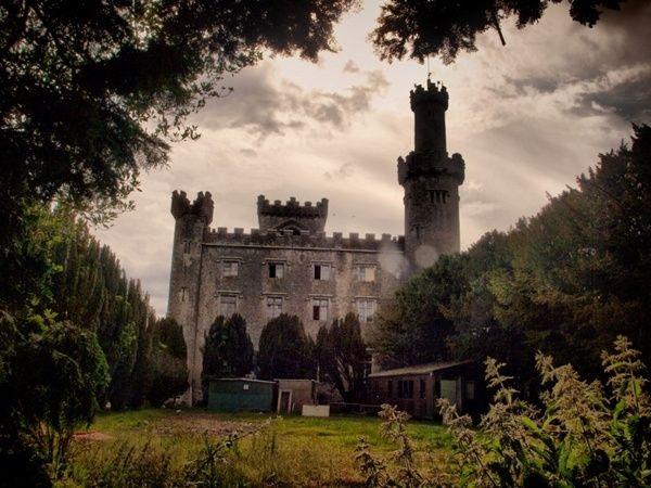 Giấc mơ thấy lâu đài là điềm báo điều gì?