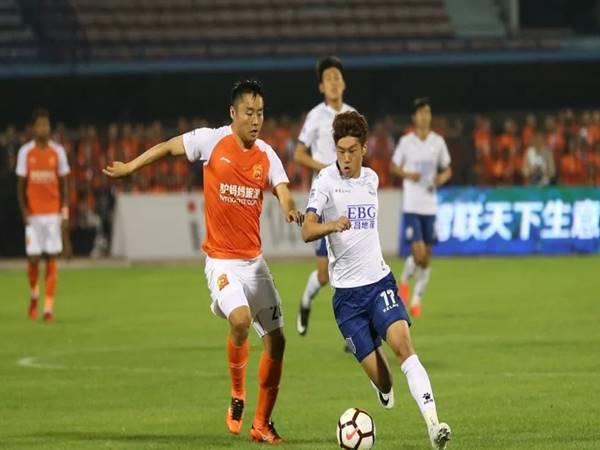 Nhận định Shijiazhuang vs Wuhan Zall, 19h00 ngày 11/09