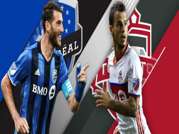 Nhận định soi kèo Toronto FC vs Montreal Impact, 07h00 ngày 2/9