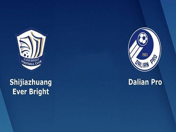 Nhận định Shijiazhuang Ever Bright vs Dalian Pro FC, 14h30 ngày 22/10