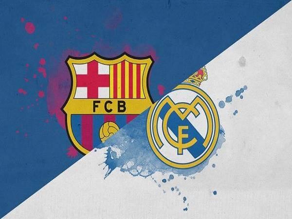 Soi kèo Barcelona vs Real Madrid 21h00, 24/10 - VĐQG Tây Ban Nha