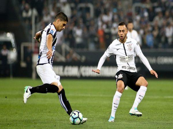 Soi kèo Corinthians vs Santos, 05h00 ngày 8/10 - VĐQG Brazil