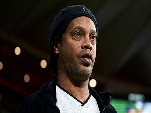 Tin thể thao sáng 26/10: Ronaldinho nhiễm COVID-19