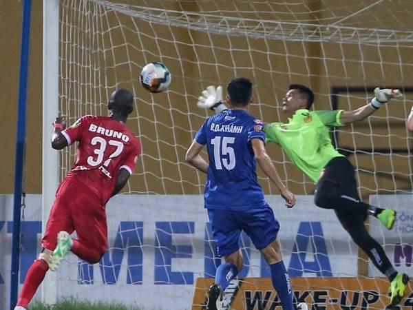 Bóng đá Việt Nam sáng 21/11: Chân sút số một úp mở việc chia tay Viettel