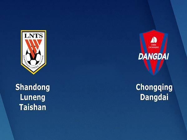 Soi kèo Shandong Luneng vs Chongqing Dangdai 14h30, 10/11/2020