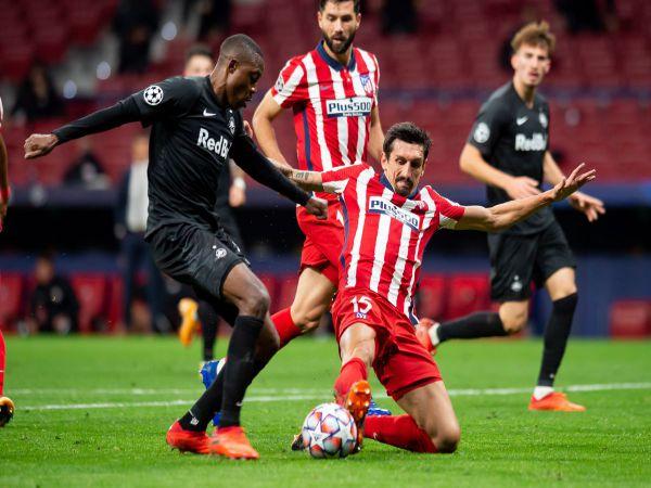 Nhận định, soi kèo Salzburg vs Atletico, 03h00 ngày 10/12 - Cup C1