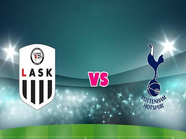 Soi kèo LASK Linz vs Tottenham – 00h55 ngày 04/12, Europa League