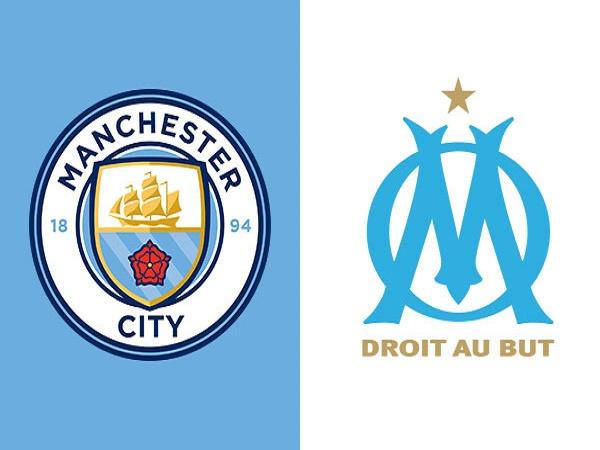Soi kèo Man City vs Marseille – 03h00 10/12, Champions League