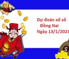 Nhận định XSDN 13/1/2021