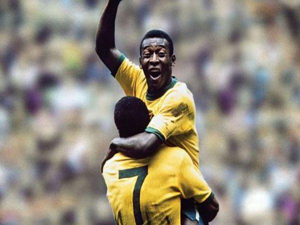 Huyền thoại bóng đá Pele – Ông Vua của bóng đá