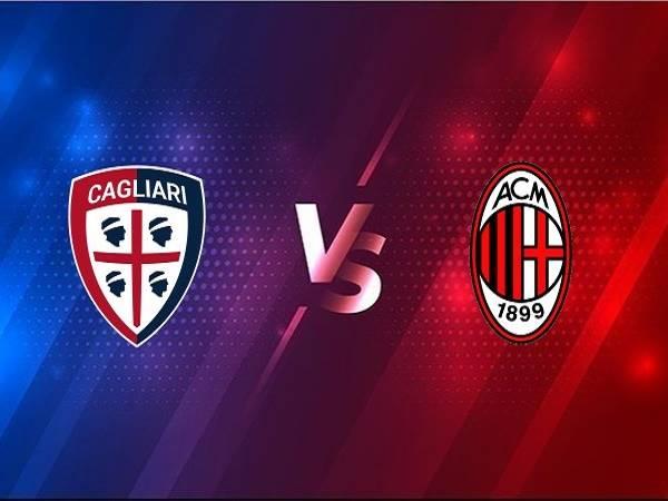 Soi kèo Cagliari vs AC Milan – 02h45 19/01, VĐQG Italia
