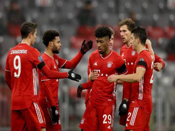 Nhận định tỷ lệ Holstein Kiel vs Bayern Munich, 02h45 ngày 14/01