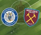 Soi kèo Stockport vs West Ham – 03h00 12/0, Cúp FA