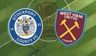 Soi kèo Stockport vs West Ham – 03h00 12/0, Cúp FA