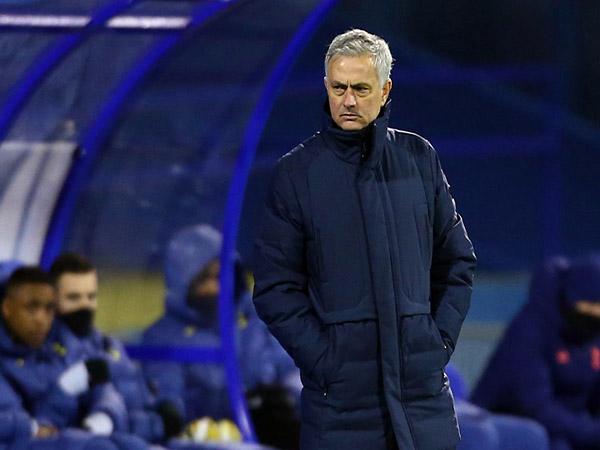 Tin thể thao tối 19/3 : Mourinho đối diện nguy cơ bị sa thải