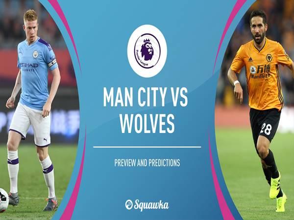 Soi kèo Man City vs Wolves, 3h00 ngày 03/3