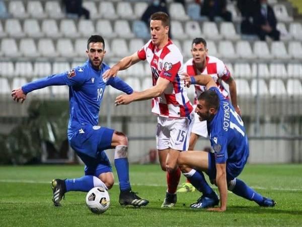 Nhận định trận đấu Slovenia vs Síp, 23h00 ngày 30/3