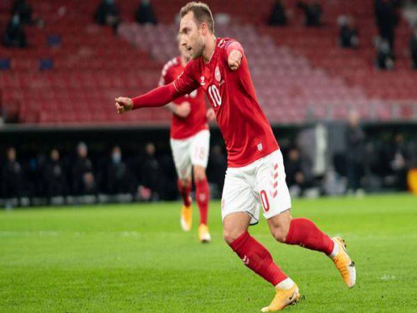 Soi kèo Israel vs Đan Mạch, 02h00 ngày 26/3 - VL World Cup 2022