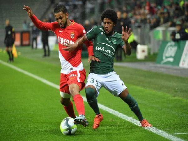 Soi kèo Saint-Etienne vs Monaco, 03h00 ngày 20/3 - Ligue 1