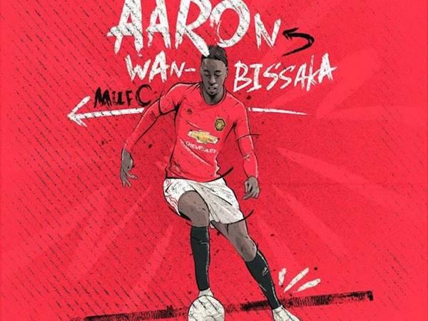 Tiểu sử Wan-Bissaka - Ngôi sao bóng đá trẻ người Anh
