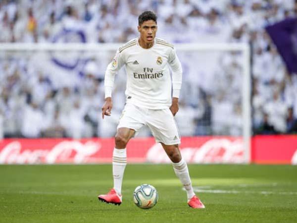 Tin thể thao chiều 24/4 : Real Madrid sẵn sàng bán Raphael Varane