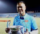 Bóng đá Việt Nam tối 10/4: Dương Hồng Sơn dẫn dắt CLB Quảng Nam