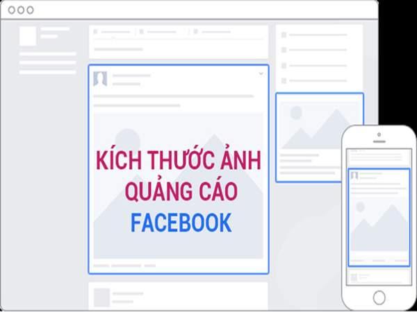 Kích thước ảnh chuẩn trên Facebook sử dụng cho quảng cáo