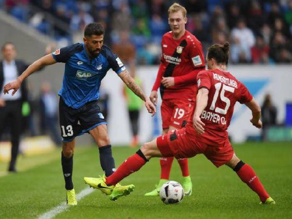 Soi kèo Hoffenheim vs Leverkusen, 01h30 ngày 13/4 - Bundesliga