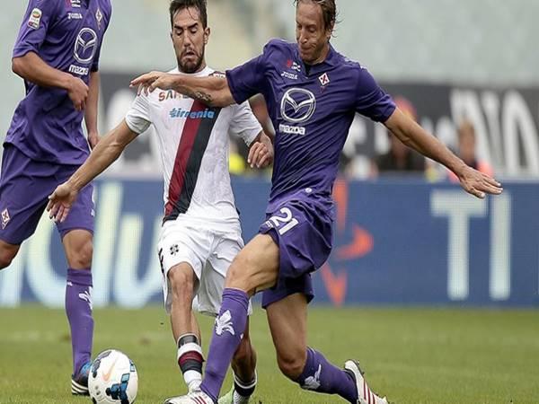 Nhận định bóng đá Cagliari vs Fiorentina, 23h30 ngày 12/5