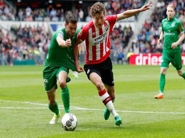 Phân tích kèo PEC Zwolle vs PSV, 19h30 ngày 13/5