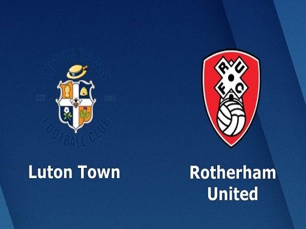Soi kèo Luton vs Rotherham – 01h00 05/05, Hạng Nhất Anh