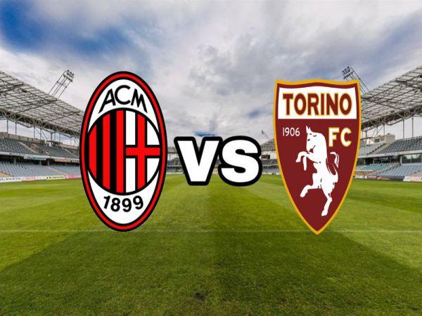Soi kèo Torino vs AC Milan, 01h45 ngày 13/5 - Serie A