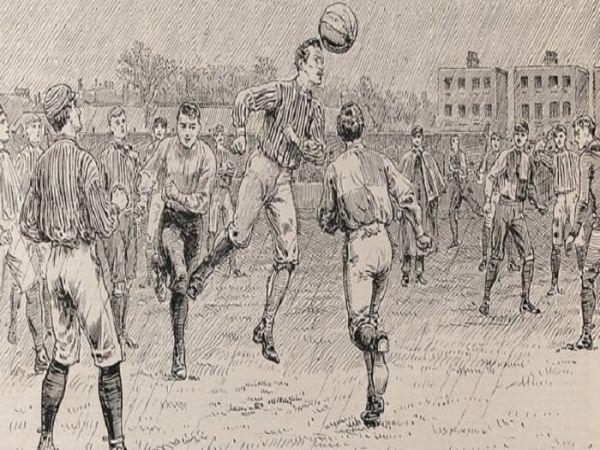 Tìm hiểu về lịch sử bóng đá và bóng đá xuất xứ từ nước nào