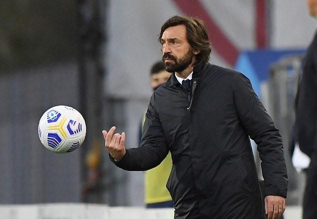 Tin bóng đá QT ngày 8/5: Pirlo nhiều khả năng sẽ bị sa thải