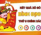 Dự đoán XSBDI 10/6/2021 chốt loto số đẹp Bình Định