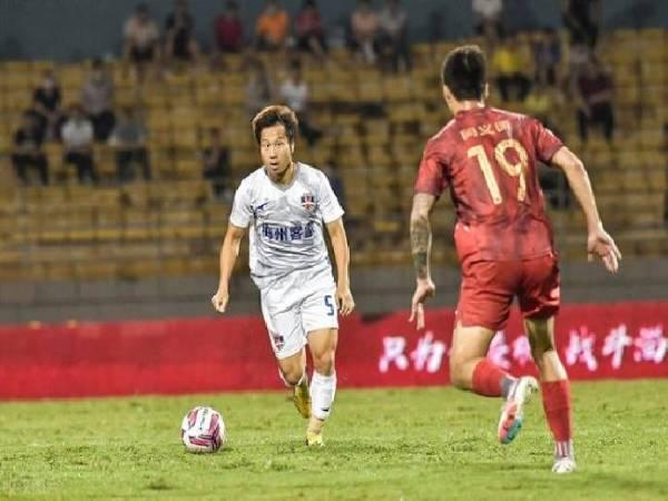 Nhận định kèo Shaanxi Chang'an vs Zibo Cuju, 15h00 ngày 8/6