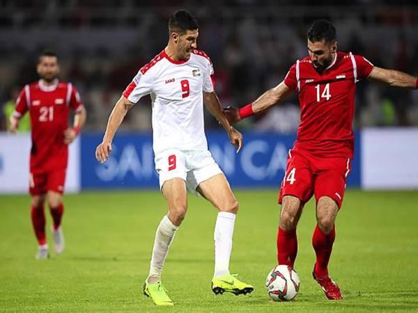 Nhận bóng đá Kuwait vs Jordan, 02h00 ngày 12/6