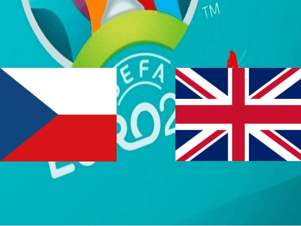 Soi kèo CH Séc vs Anh – 02h00 23/06/2021, Euro 2021