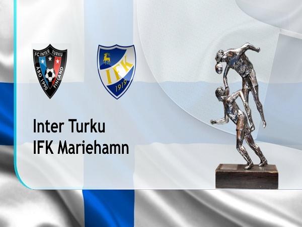 Soi kèo Inter Turku vs Mariehamn – 22h00 10/06/2021, VĐQG Phần Lan