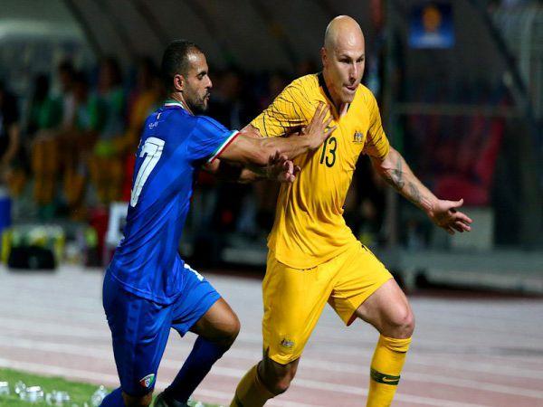 Nhận định kèo Nepal vs Australia, 23h00 ngày 11/6 - Vòng Loại World Cup