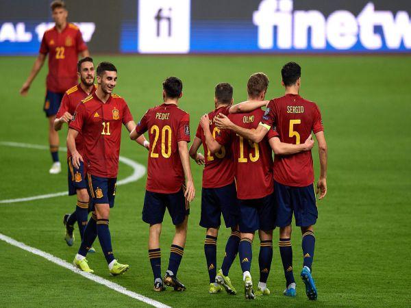 Nhận định, Soi kèo Tây Ban Nha vs Lithuania, 01h45 ngày 9/6 - Giao Hữu