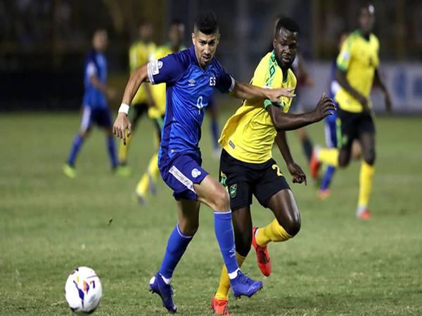 Soi kèo bóng đá Trinidad và Tobago vs El Salvador, 6h30 ngày 15/7