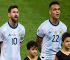 Tổng hợp bóng đá 19/7: Martinez: 'Tôi nguyện chết vì Messi'
